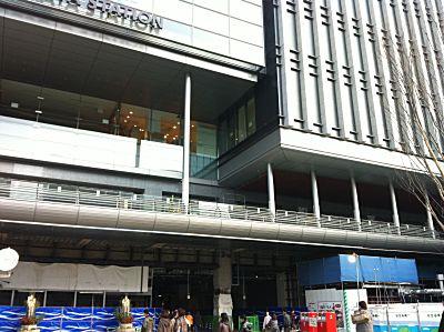JR博多シティ